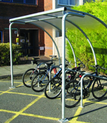 Why Install Cycle Shelters In Schools?