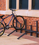 Do I Need a Cycle Stand or a Cycle Rack?