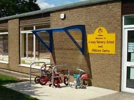 Junior Wall mounted Cycle Shelter | SAS Shelters