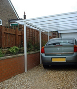 Lean-To Carports