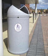 Do I have a Duty To Provide Bins In Schools?